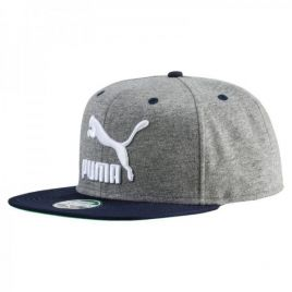 Sapca Puma LS COLOURBLOCK SNAPBACK MEDIUM