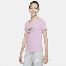 Tricou G NSW TEE SCHOOL DFUSED FLORAL