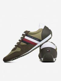 Pantofi sport ESSENTIAL MESH RUNNER