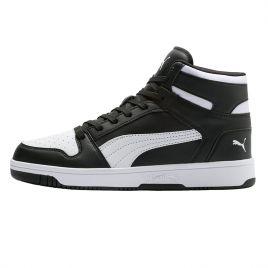 Pantofi sport Puma PUMA REBOUND LAYUP SL