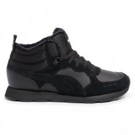 Pantofi sport Puma VISTA MID WTR