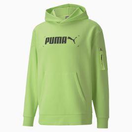 Bluza Puma NU-TILITY HOODIE