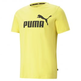Tricou Puma ESS LOGO TEE Male