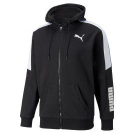 Bluza Puma Modern Sports Fz Fl Barbati