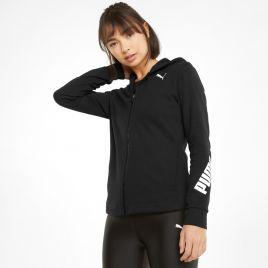 Bluza PUMA Modern Sports Full-Zip Femei