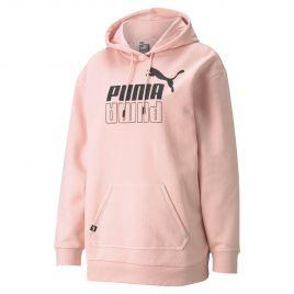 Hanorac Puma Power Elongated Hoodie Fl Femei