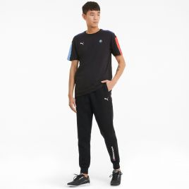 Pantaloni Puma BMW MMS SWEAT PANTS CC Male