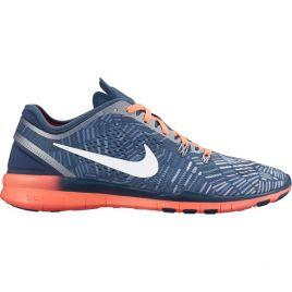 Pantofi sport Nike WMNS NKE FREE 5.0 TR FIT 5 PRT