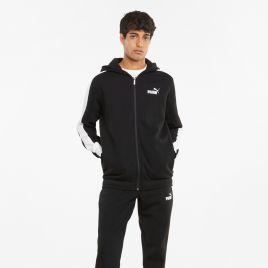 Trening Puma Hooded Sweat Suit Fl Cl Barbati