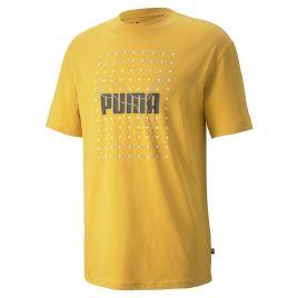 Tricou PUMA Reflective Graphic Barbati