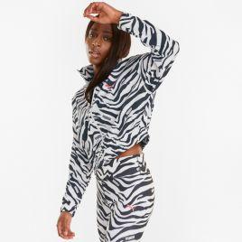 Bluza Puma Modern Sports Aop Track Jacket Femei