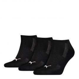 Sosete Puma Cushioned Sneaker 3P Unisex