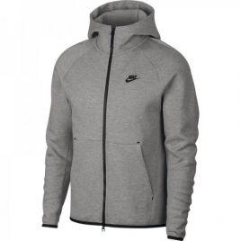 Bluza Nike M NSW TCH FLC HOODIE FZ