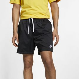 Sort Nike M Nsw Spe Wvn Lnd Short Flow Barbati
