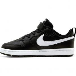 Pantofi sport Nike Court Borough Low 2 (Psv) Copii