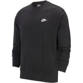 Bluza Nike M NSW CLUB CRW FT