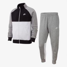 Trening Nike M NSW CE TRK SUIT FLC