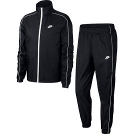 Trening Nike M NSW CE TRK SUIT WVN BASIC