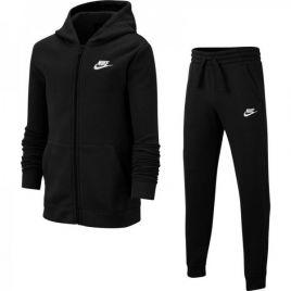 Trening Nike B NSW CORE BF TRK SUIT