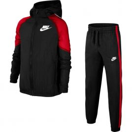 Trening Nike B NSW WOVEN TRACK SUIT