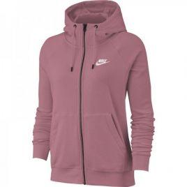 Bluza Nike W NSW ESSNTL HOODIE FZ FLC