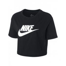 Tricou Nike W NSW TEE ESSNTL CRP ICN FTR