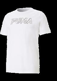 Tricou Puma MODERN SPORTS LOGO TEE Male