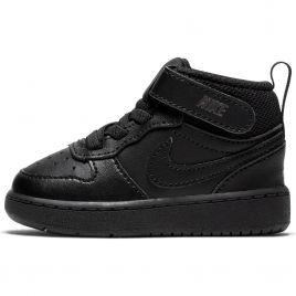 Pantofi sport Nike Court Borough Mid 2 (Tdv) Copii