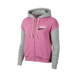 Bluza Nike W NSW VRSTY HOODIE FZ FT