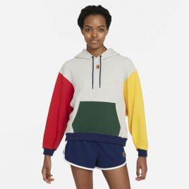 Hanorac Nike Nkct Heritage Hoodie Femei