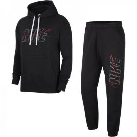 Trening Nike M NSW CE TRK SUIT HD FLC GX