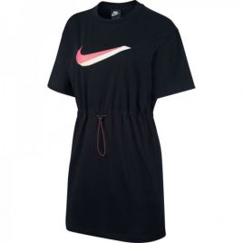 Rochie Nike W NSW ICN CLSH DRESS SS