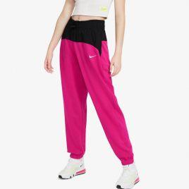 Pantaloni W Nsw Icn Clsh Jogger Mix Hr