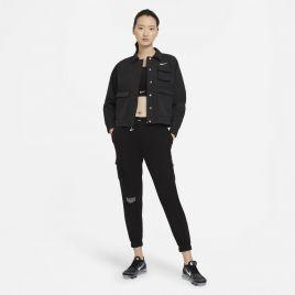 Jacheta Nike W NSW SWSH JKT WVN Female