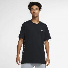 Tricou Nike M NSW CE SS KNIT TOP SNL Male
