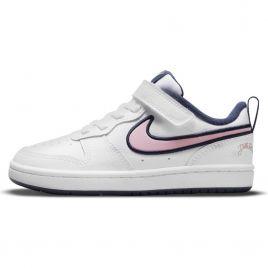 Pantofi sport Nike Court Borough Low 2 Se1 (Psv) Copii