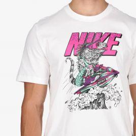 Tricou Nike M NSW TEE BEACH JET SKI Male