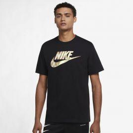 Tricou Nike Nsw Esntl Blk Fl Barbati