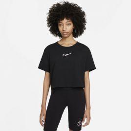 Tricou Nike Nsw Crop Tee Prnt Femei