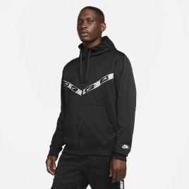 Bluza Nike Nsw Repeat Pk Fz Hoodie Barbati