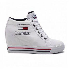 Pantofi sport Tommy Hilfiger NICE WEDGE
