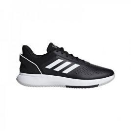 Pantofi sport adidas Performance COURTSMASH