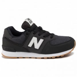 Pantofi sport New Balance 574 CANVAS