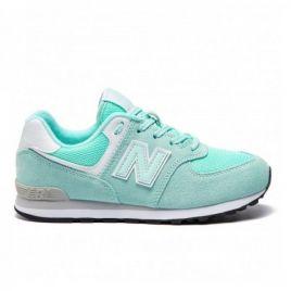 Pantofi sport New Balance 574 CANVAS GS