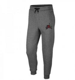 Pantaloni Nike M J JUMPMAN CLASSICS FLC PANT