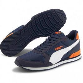 Pantofi sport Puma ST RUNNER MESH Male