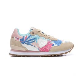 Pantofi sport Pepe Jeans BELLE FLOWERS