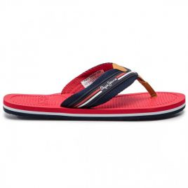 Papuci Pepe Jeans OFF BEACH BASIC ONLINE