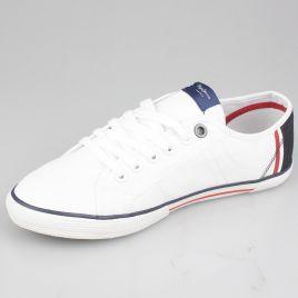 Pantofi sport Pepe Jeans ABERMAN PRINT