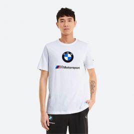 Tricou BMW MMS ESS LOGO TEE